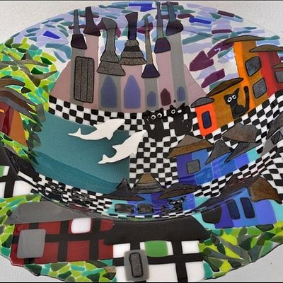 Ribe Glas & Galleri - Ribe