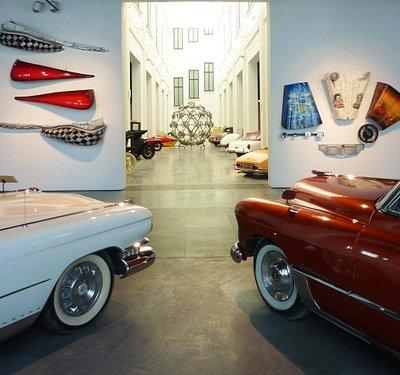Coches de Diseño/Design Cars