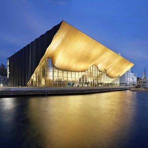 Kilden Teater - og konserthus