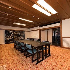 Tsubaki at the Hotel Ichiei