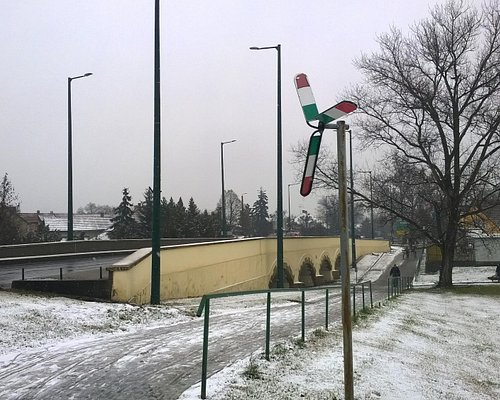Bárdos Bridge