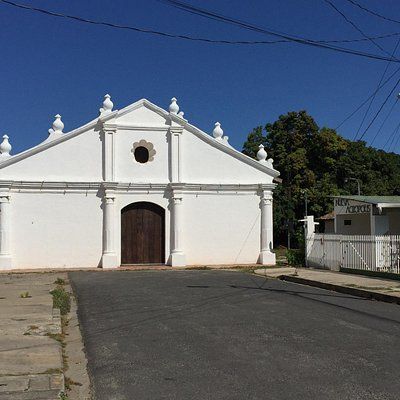 Iglesia de la Agonia