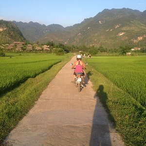 So many beautiful places in Vietnam