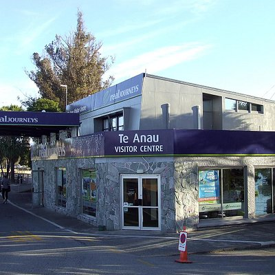 Te Anau Visitor Centre