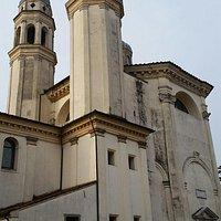 Chiesa della Beata Vergine della Salute