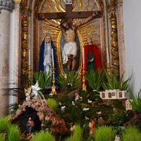 Church of Divino Salvador