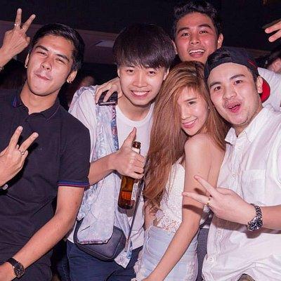 Vibe Night Club