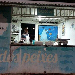 Mercado dos Peixes