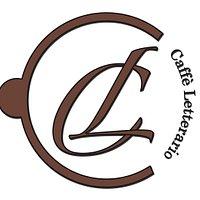 Logo del Caffè Letterario