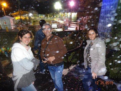 Visita a la Piscina Santa Clara