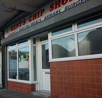 Kent's Chip Shop, Bromborough