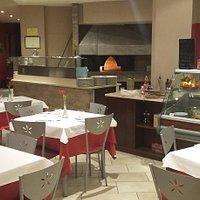 """""""La collina"""" pizzeria ristorante dogliani"""