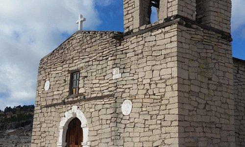 igreja do povoado