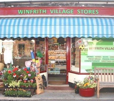 Winfrith Village Stores