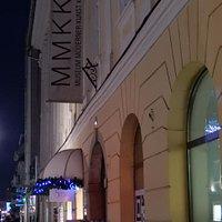 Museum Moderner Kunst Kaernten
