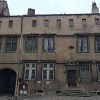 Hôtel de Burtaigne
