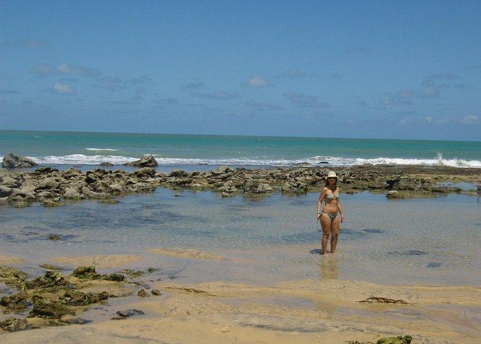 Natal - praia de águas quentes e deliciosas