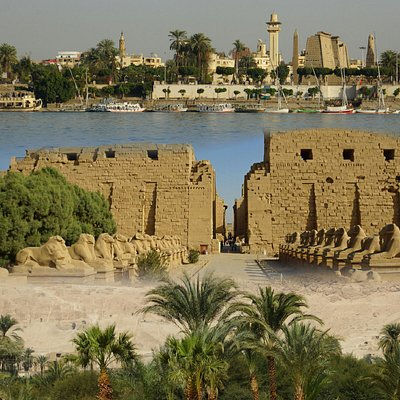 beautiful Luxor