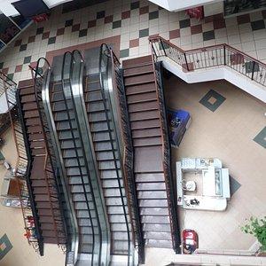 Centro comercial Centro Uno