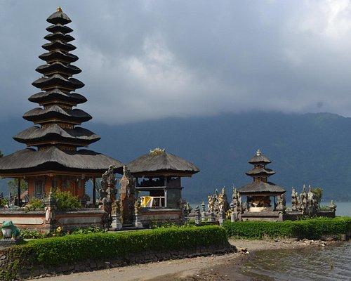 храм на воде