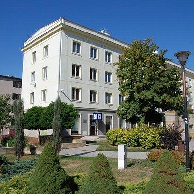 Regionalne Centrum Informacji Turystycznej w Kielcach