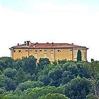 Castello di Belcaro