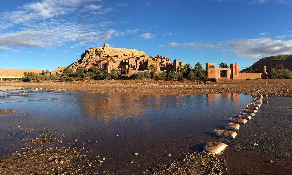 La mejor kasbah de Marruecos en mi opinión