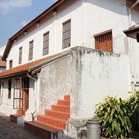 King Narai's palace