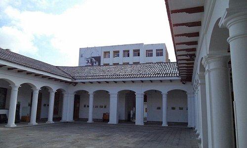 Museo en Ibarra
