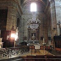 Eglise Collégiale Saint-Jean