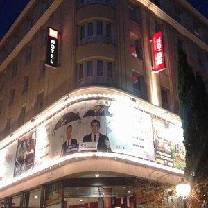 """Teatro Maravillas, """"El crédito"""""""
