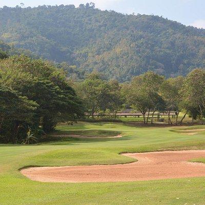 Kirimaya Golf