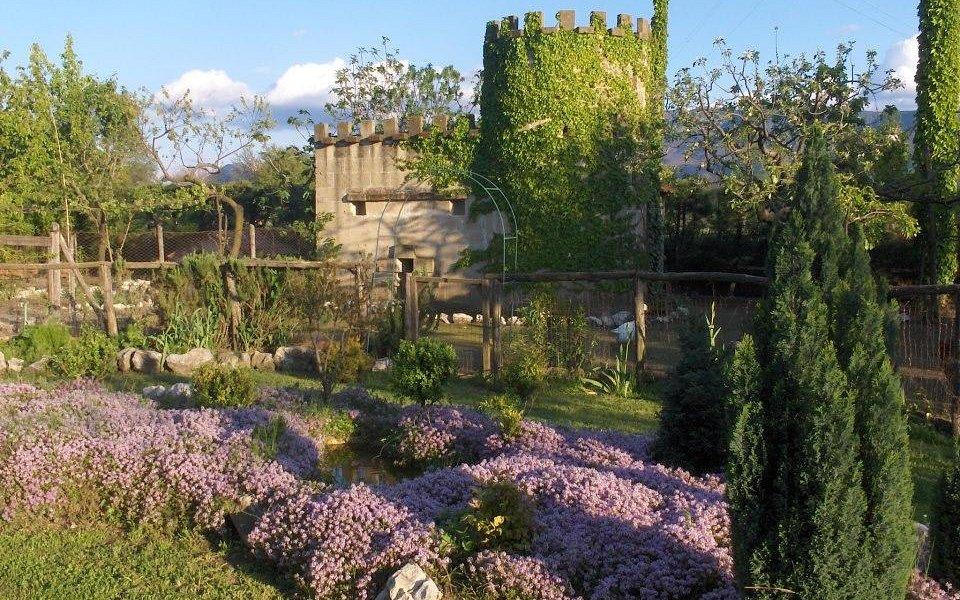 castelllo di romeo e giulietta