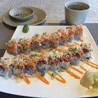 Sushi Garden Japanese Restaurant