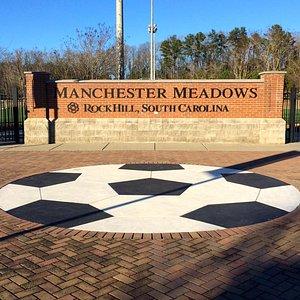 Manchester Meadows Park