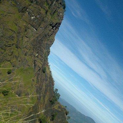 Mt. Kabunian, year 2012