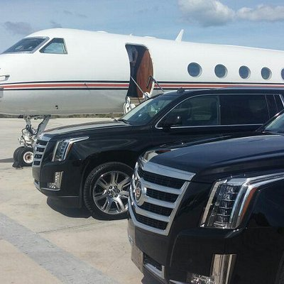 Nassau Airport Transportation