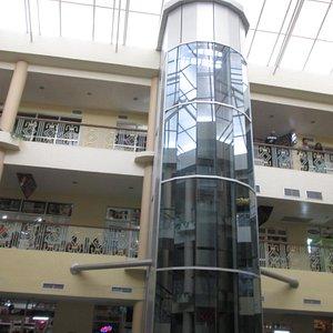 City Mall Georgetown Overzicht van Verdiepingen