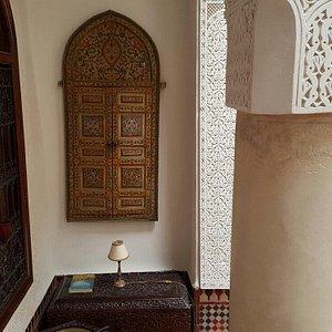 Ryad Dar AlHambra