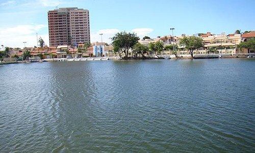 Lago Jacarey