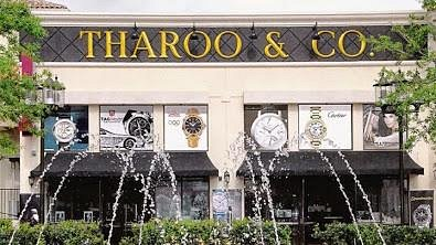 Tharoo & Co. Jewelry @ Pointe Orlando