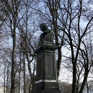 The monument of Grand life observer