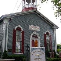 The Robert Shackleton Playhouse