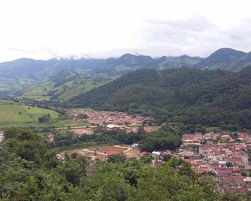 São Bento do Sapucaí e Serra da Mantiqueira