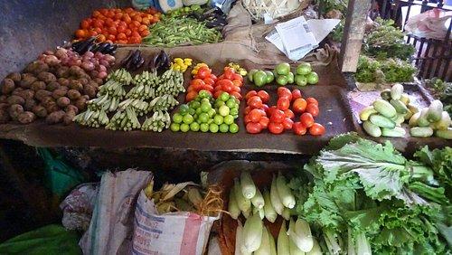 Darajani Bazaar