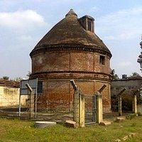 grainary maintained by ADI at palaivananathar temple