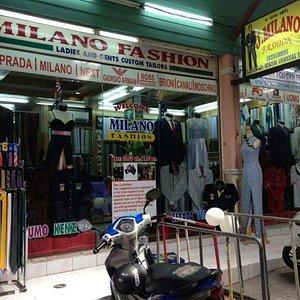 J Milano Fashion
