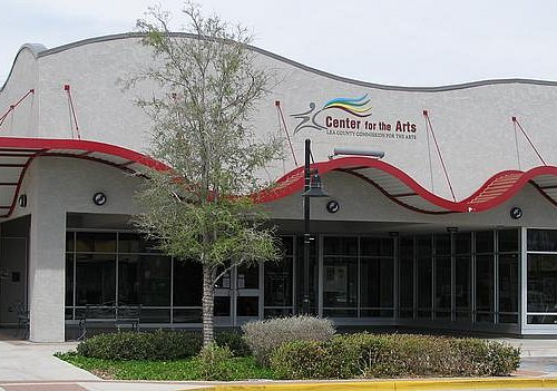 Visit the Lea County Center for the Arts! Your primary source for arts and entertainment in Hobb
