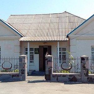 Музей Гулака-Артемовского в г.Городище