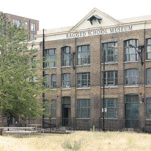 Ragged School Building